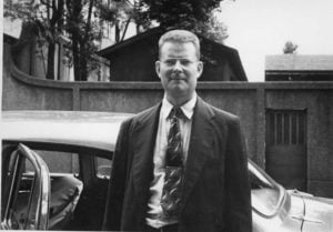 W. Edwards Deming in Japan