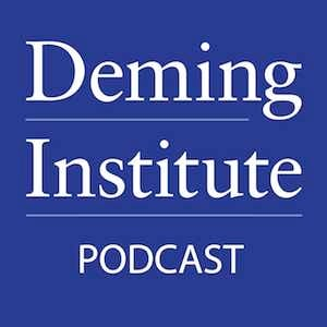 Deming Institute podcast icon
