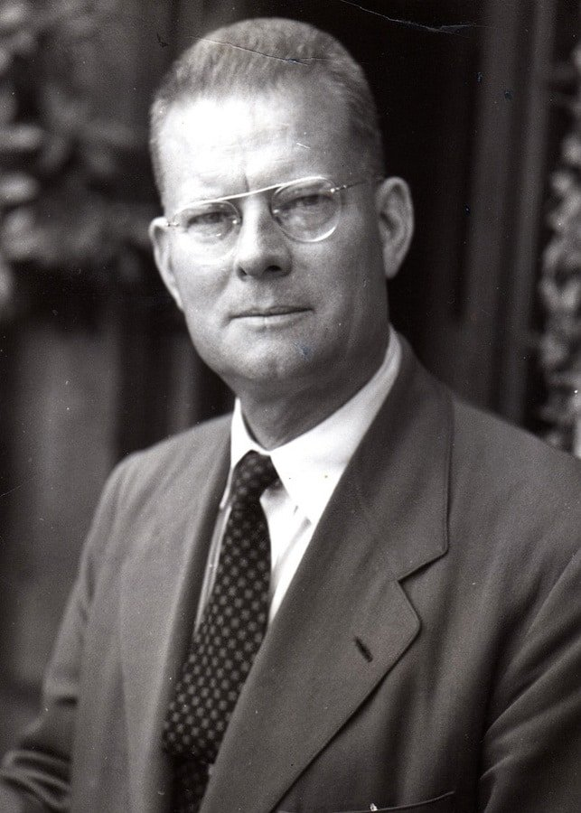 W. Edwards Deming - 1953