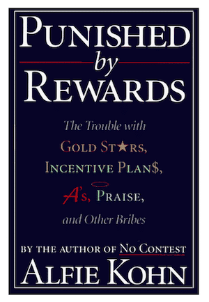 cover of Punished by Rewards