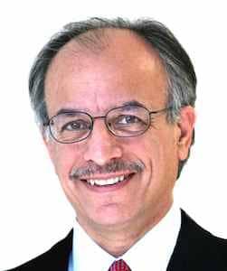 photo of Sami Bahri