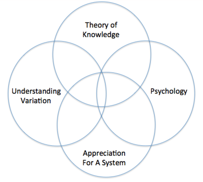 System of profound knowledge venn diagram